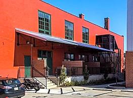 Printers Alley - Downtown Memphis Lofts - Memphis