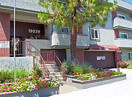 Ridgeview Apartments - Northridge