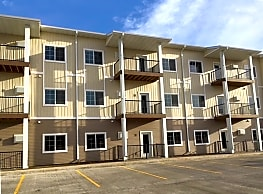 LSS Apartments Watford City - Watford City