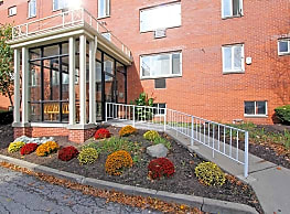 Northway Apartments - Pittsburgh