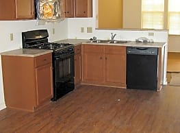 Townhome in Pflugerville,TX - Pflugerville