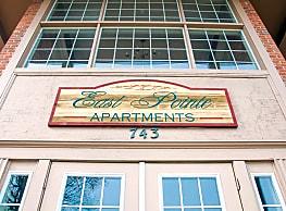 East Pointe Apartments - Dayton