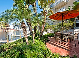 Compass Bay Apartments and Marina - Corpus Christi