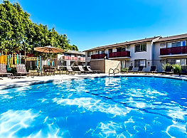 Del Amo Apartment Homes - Anaheim
