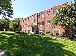 Westview North Apartments - Parma
