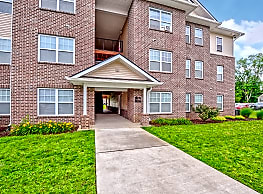 Puddledock Place Apartments - Prince George