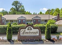 Lanesborough - Farragut