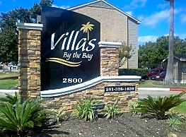 Villas By the Bay - Seabrook