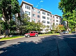 Buckman Terrace - Portland