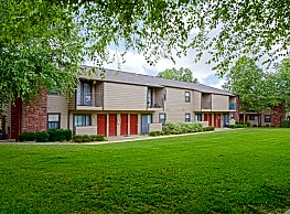 Country Meadows Apartments - Searcy