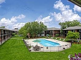 Huntington House Apartments - Riverview