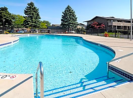 Windpoint Apartments - Racine