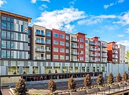 South Block Apartments - Salem