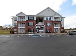 Orchard Bridge Apartments - Manassas