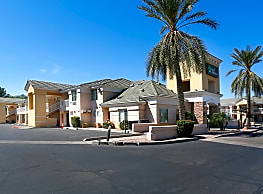 Furnished Studio - Phoenix - Airport - E. Oak St. - Phoenix