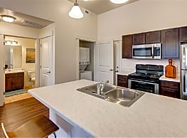 West Station Apartments - Salt Lake City