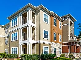 The Haven At Blanco Apartments San Antonio Tx 78232