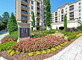 92 West Paces Apartments Atlanta Ga 30305