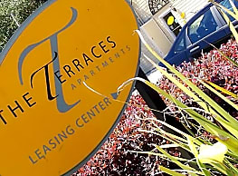 The Terraces at Metairie - Metairie