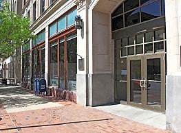 The Bank - Omaha