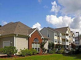Lexington Park Apartments - Ocean Springs