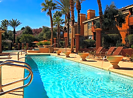 The Palms at Peccole Ranch - Las Vegas