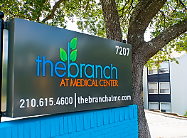 The Branch - San Antonio