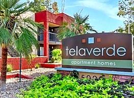 Tela Verde Apartments II - Phoenix