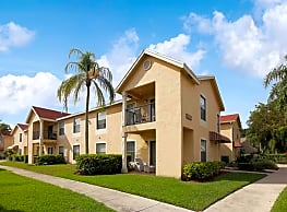 Savannah Place - Boca Raton