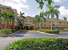 Furnished Studio - Fort Lauderdale - Deerfield Beach - Deerfield Beach