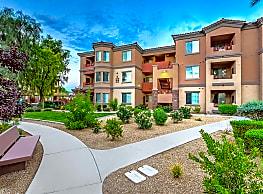 Tribeca North Apartments - North Las Vegas