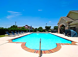 The Brookside Apartments - Killeen