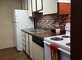 Red Deer Apartments - Fairborn