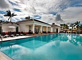 Orchid Grove Townhomes - Pompano Beach