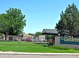 Mesa Gardens - Pueblo