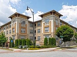 Columbia Crest - Atlanta