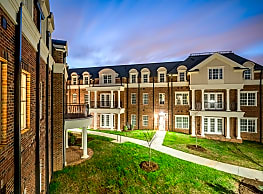 Tindall Park Apartments - Charlotte