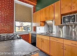 2 br, 2 bath House - 703 N. 13th St #305 - Saint Louis