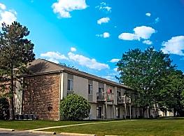 Garden Pointe Apartments - Indianapolis