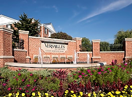 Versailles On the Lakes/Oakbrook Terrace - Oakbrook Terrace