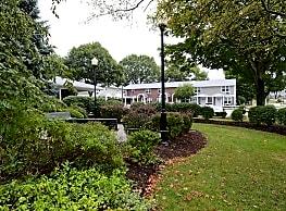 Georgetowne Homes - Hyde Park