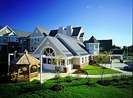 Randolph Village Apartments - Senior Living 62+ - Silver Spring