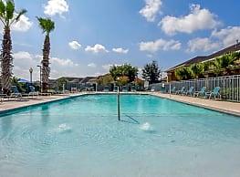 River Square Apartments - Corpus Christi