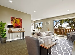 Sepulveda West Apartments - Los Angeles