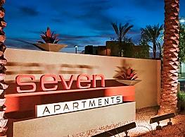 Seven Apartments - Phoenix