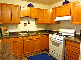 Greenbrook Apartments - Greenfield