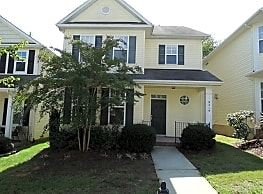 This 3 bed and 2.5 bath home has 2,118 square feet - Cornelius