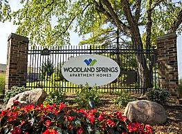 Woodland Springs Manor - Carmel