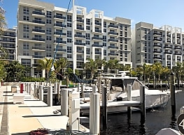 Modera Port Royale - Fort Lauderdale