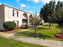 Cross Hill Apartments - Columbia